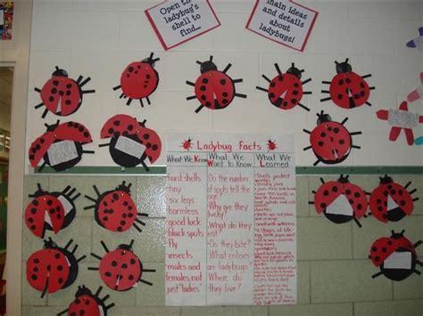 classroom theme ladybugs polka dots