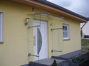 Vordach Glas Mit Seitenteil : edelstahl vordach seitenteile ~ Watch28wear.com Haus und Dekorationen