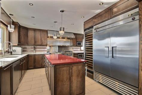 cuisine moderne sur mesure cuisine moderne projet repentigny armoire de cuisine bois