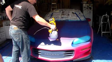 When Plasti Dip Colors Go Wrong