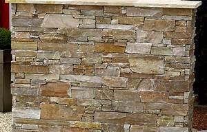 Construction En Pierre : construction d 39 un mur de sout nement en pierre s che ~ Premium-room.com Idées de Décoration