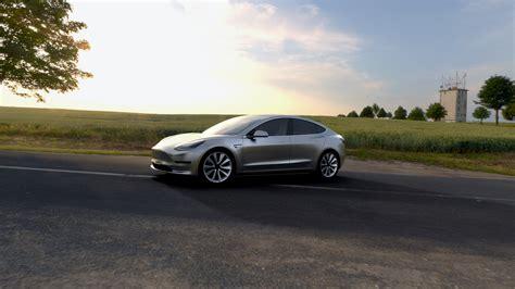 Singaposingaporeans Order Tesla Model 3 Despite Little