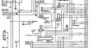 1990 Ford F150 Starter Solenoid Wiring Diagram