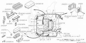 1993 Nissan Skyline Engine Wiring Diagram