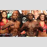 Floyd Mayweather Vs Robert Guerrero Weigh In   1280 x 720 jpeg 114kB