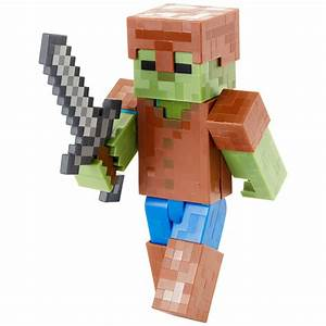 Minecraft Zombie Survival Mode Minecraft Merch