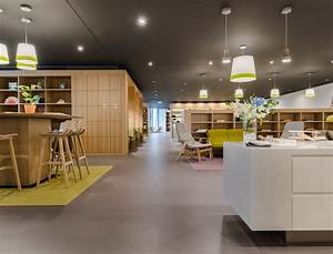 Spaces, Coworking, Offices, -, Shanghai, Tower