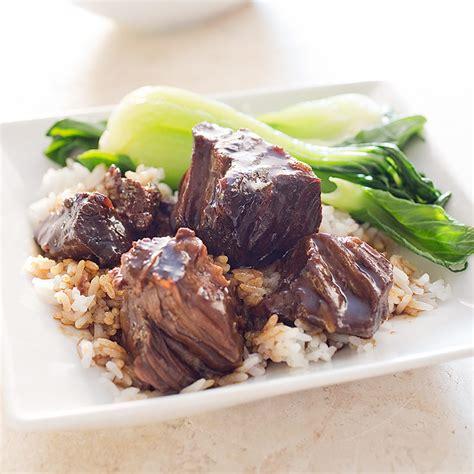 braised beef chinese braised beef america s test kitchen