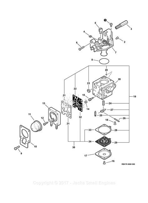 echo ppf  sn   parts diagram