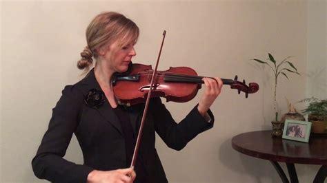Incredible Wedding Violin Solo Music / Bride Entrance