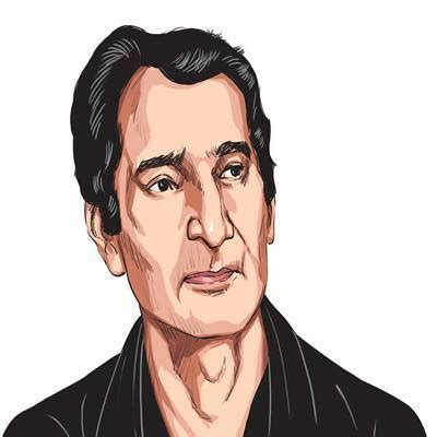 Parvez Imroz   The Indian Express