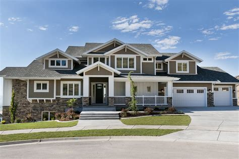 home interior color schemes gallery craftsman style home exterior photos brown tile roof along