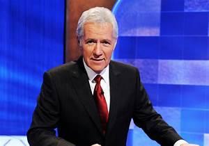 Jeopardy! on hiatus as Alex Trebek recovers from brain ...