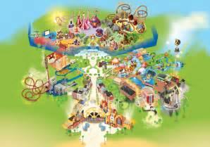 Motion Gate Park Map Dubai