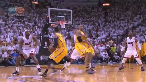 Paul George sends playoff game to overtime with huge three ...