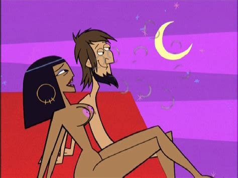 Rule 34 Abraham Lincoln Cleopatra Clone High Tagme 785376