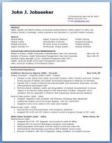 coding resume templates billing and coding resume resume downloads