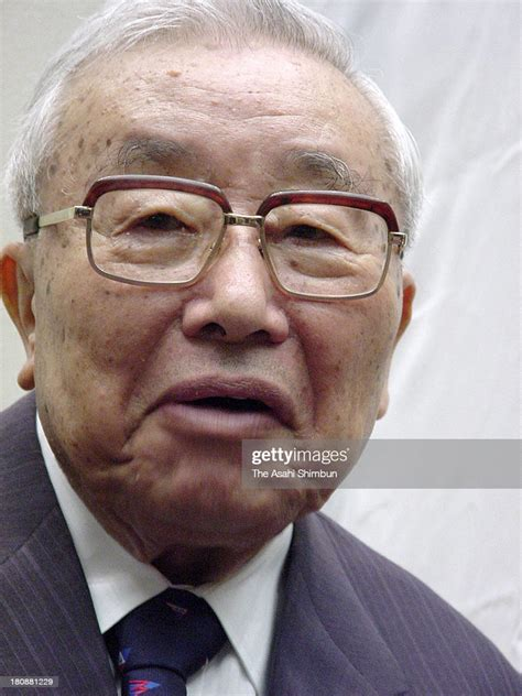 Former Toyota Motor Co President Eiji Toyoda Died At 100 ...