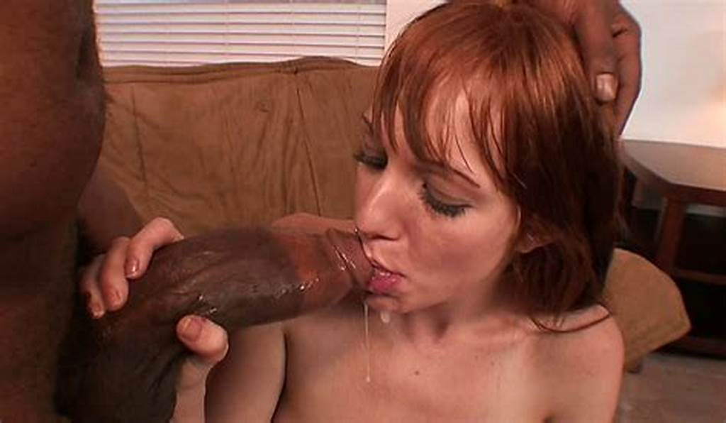 #Redhead #Slut #Beaue #Marie #Tries #Out #Her #Very #First #Big