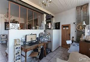ipn verriere ouverture ipn pinterest With idee deco cuisine avec mobilier de boutique