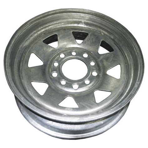Boat Trailer Wheel Stud Pattern by Boat Trailer Spare Wheel And Tyre Assembly