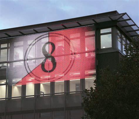 haver und böcker oelde haver boecker headquarters by traxon architonic
