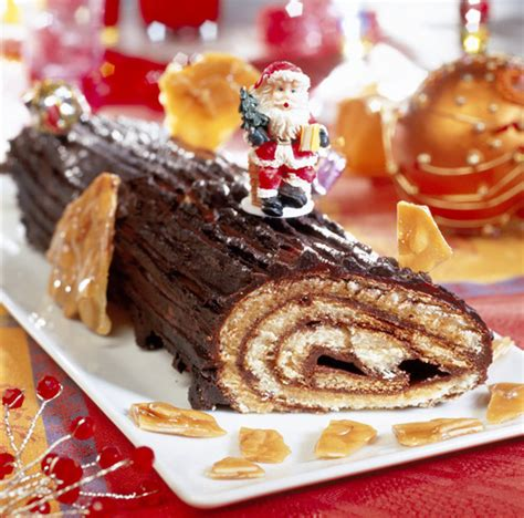 cuisine buche de noel a for food b 251 che de no 235 l