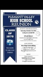 Pleasant Valley High School Reunions - Brodheadsville, PA ...