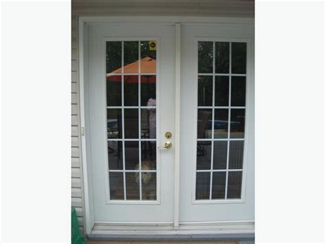 foot exterior french doors video