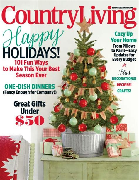 country living magazine recipes 66 best country living covers images on pinterest country living magazine christmas ideas and