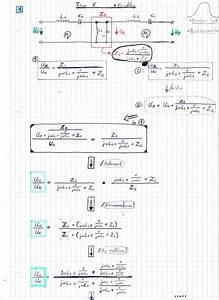übertragungsfunktion Berechnen : bandpassfilter durch eine rlc schaltung ~ Themetempest.com Abrechnung