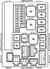 2003 Nissan Murano Fuse Diagram