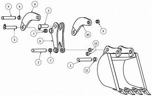 35 John Deere 310 Backhoe Parts Diagram