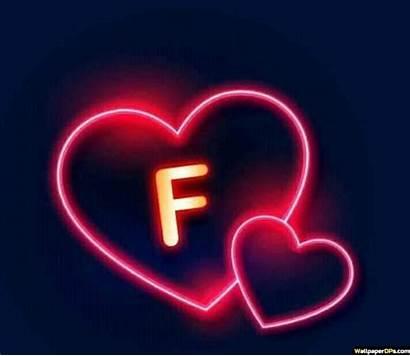 Dp Heart Names Neon Whatapp Words Fb