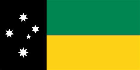 australia flag colors australias national flag color