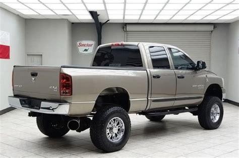 purchase   dodge ram  diesel  slt lone star