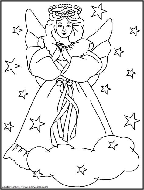 printable religious coloring pages coloring home
