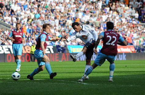 Soccer – Barclays Premier League – Bolton Wanderers v West ...