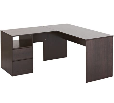 Ameriwood Desk With Hutch by Fine Corner Desk Effect Throughout Design Inspiration