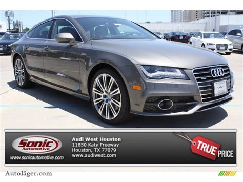 Pre Owned Luxury Cars In Houston Audi North Houston