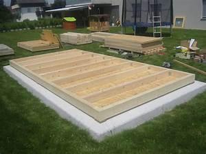 Holzrahmenbau Selber Bauen : holzrahmenbau gartenhaus selber bauen die sch nsten einrichtungsideen ~ Whattoseeinmadrid.com Haus und Dekorationen