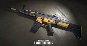Free PUBG Anniversary Weapon Skin Now Available On PC