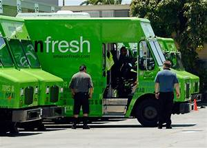 Amazon Fresh UK launches same-day food delivery in London ...