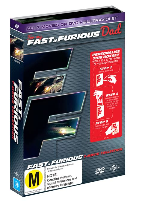 fast and furious 1 7 fast and furious 1 7 uv photo dvd buy now at mighty