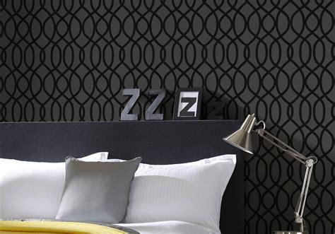 papier peint de chambre 25 superbes papiers peints pour la chambre décoration