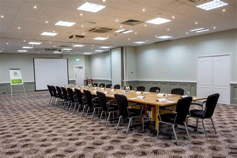 Holiday Inn Norwich North Conference Venue Meeting Room