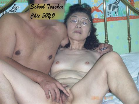 55 Yo Japanese Milf Wife School Teacher Sex Photos Leaked