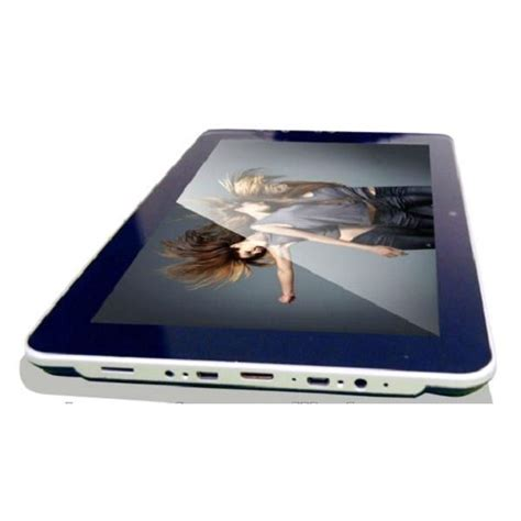 tablet con ingresso hdmi tablet pc zenithink c93 android 4 0 de 10 1 quot con