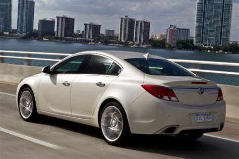 How Much Is A Buick Lacrosse 2012 by 2012 Buick Lacrosse Sedan