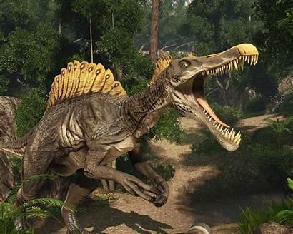 Wallpapersafari Spinosaurus Tablet